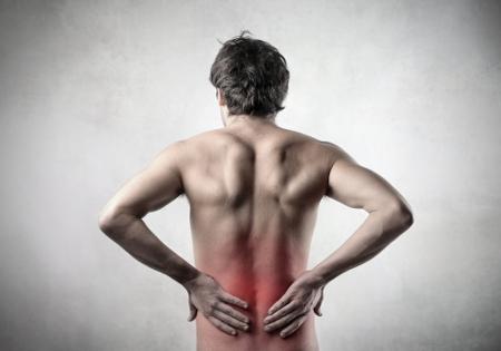 Боль в пояснице менопауза