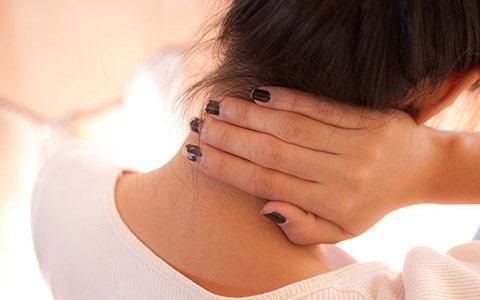Болит шейный отдел позвоночника чем лечить