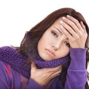 Тонзиллит симптомы
