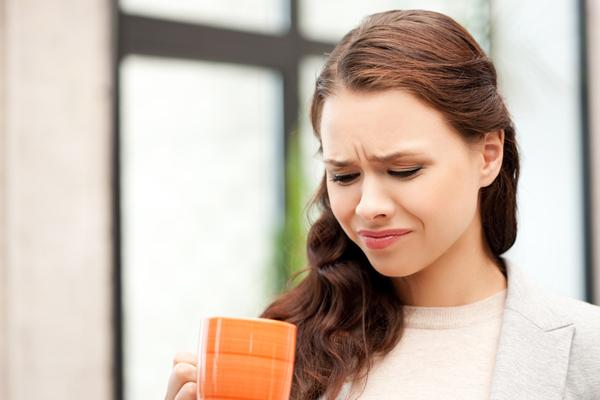 Горький привкус во рту причины у женщин при беременности