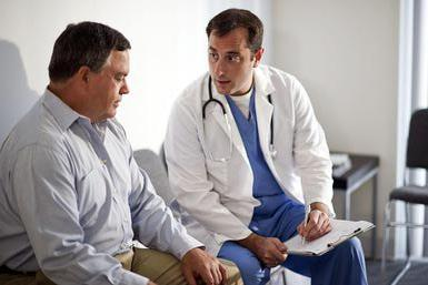 Уретрит у мужчин лечение