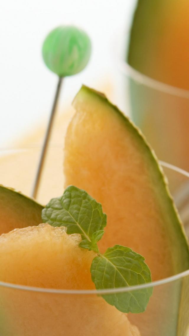 Чем полезны арбуз и дыня для беременных 85