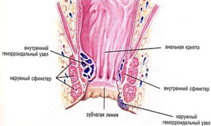 воспаление слизистой после секса-ьл1