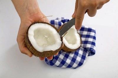 CHistka-kokosa
