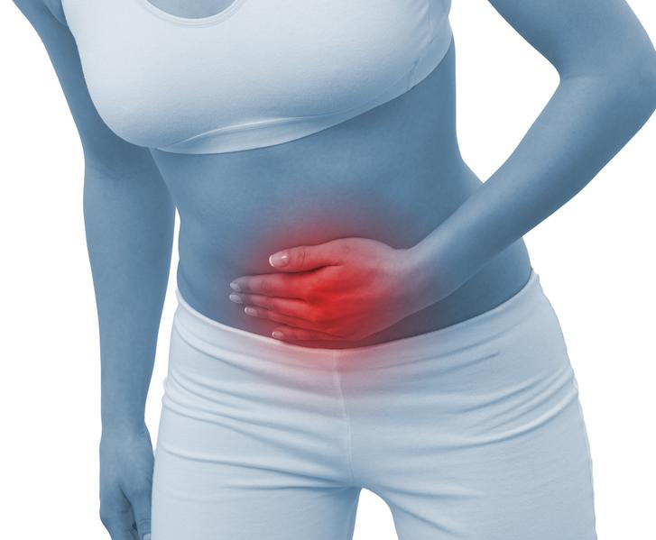 Артериальное давление и боль в желудке