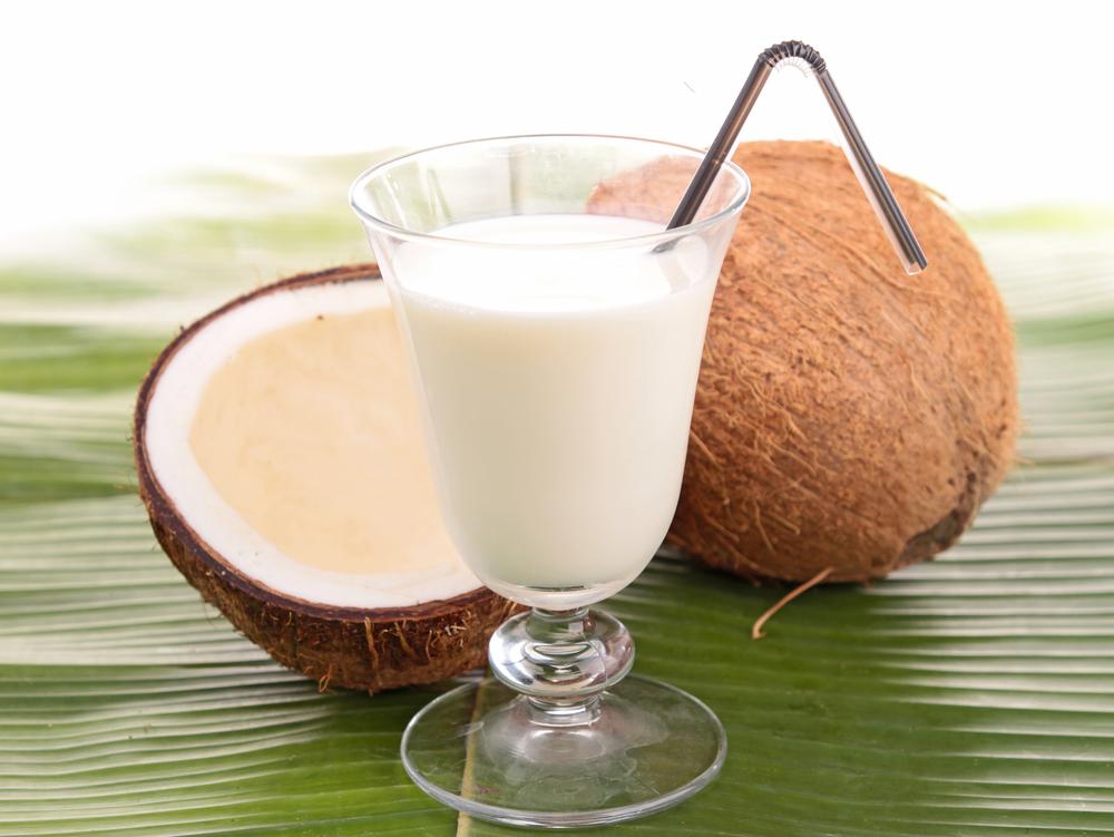 margouillat photo Чем полезно кокосовое молоко