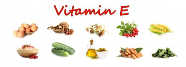 В каком масле больше всего витамина е