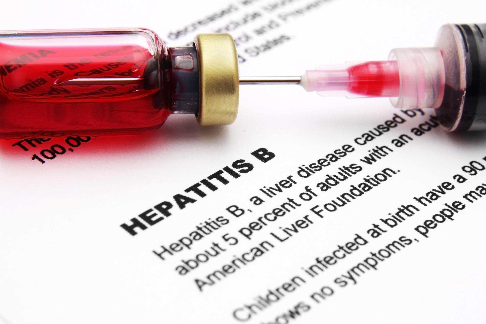 Заразен ли токсический гепатит