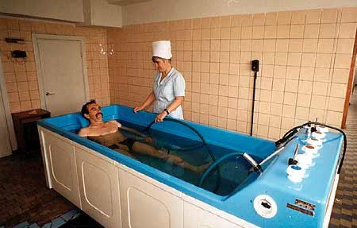 Радоновые ванны псориаз отзывы фото