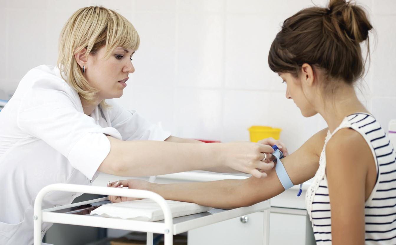 Как подготовиться к анализу крови на биохимию