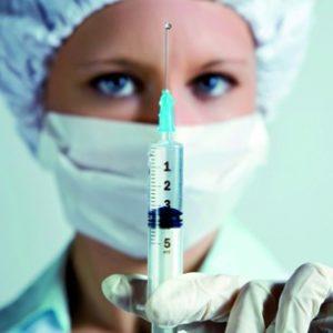 vaktsinatsiya
