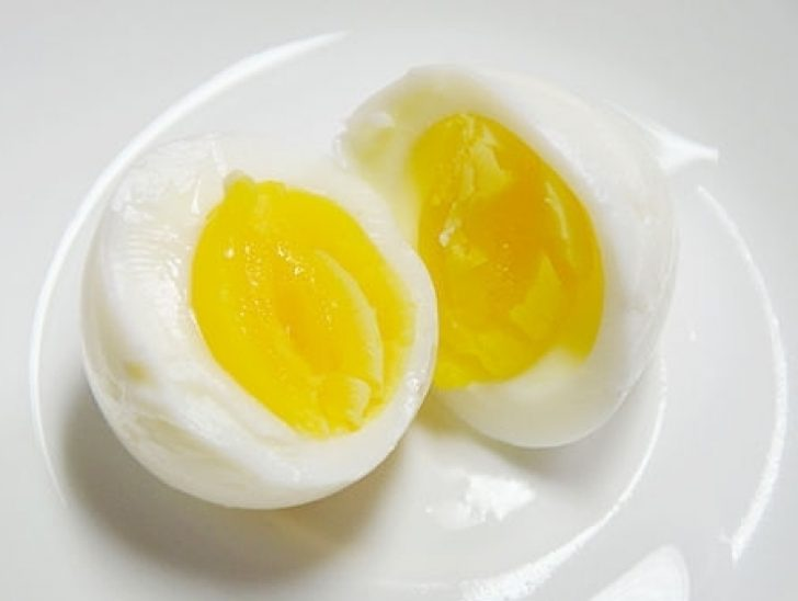 Почему нельзя есть яйца вкрутую при гастрите