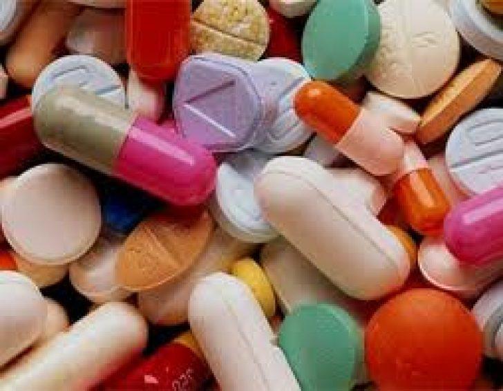 Лечение подагры лекарственными препаратами 160