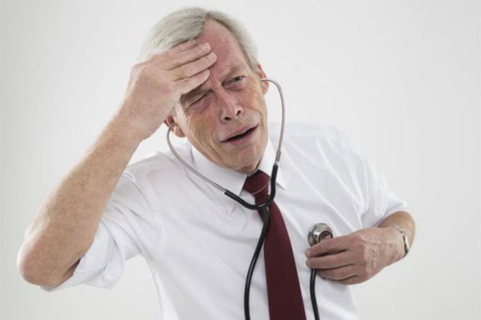 Причины ипохондрического синдрома