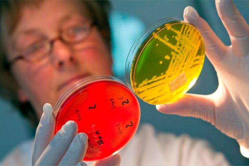 Протейная инфекция