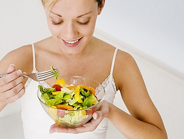 Безбелковая диета