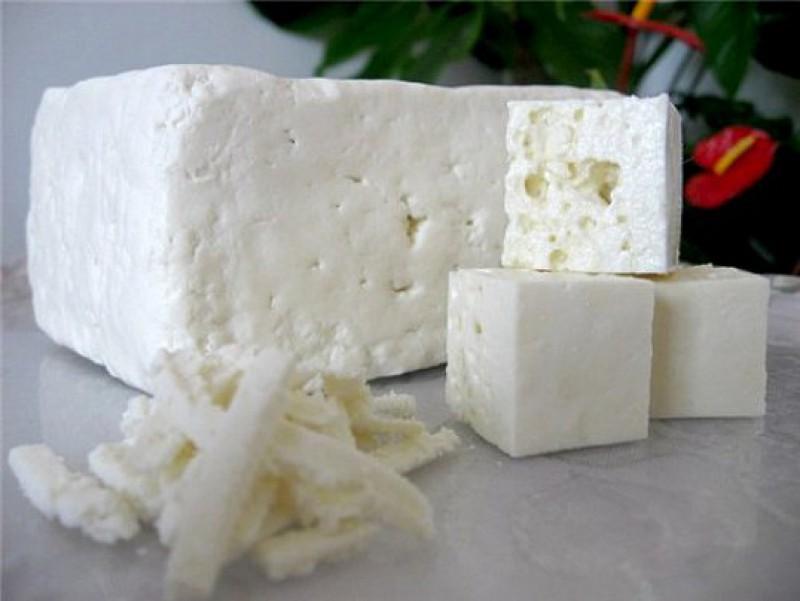 Особенности рассольных сыров