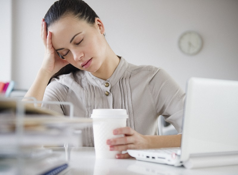 Симптомы пониженного давления