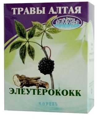 Препараты Элеутерококка