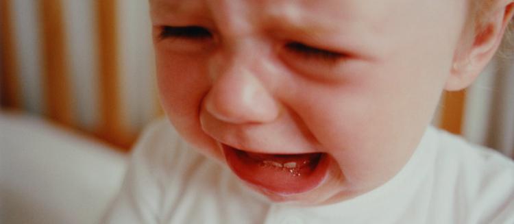 Особенности дисбактериоза у детей