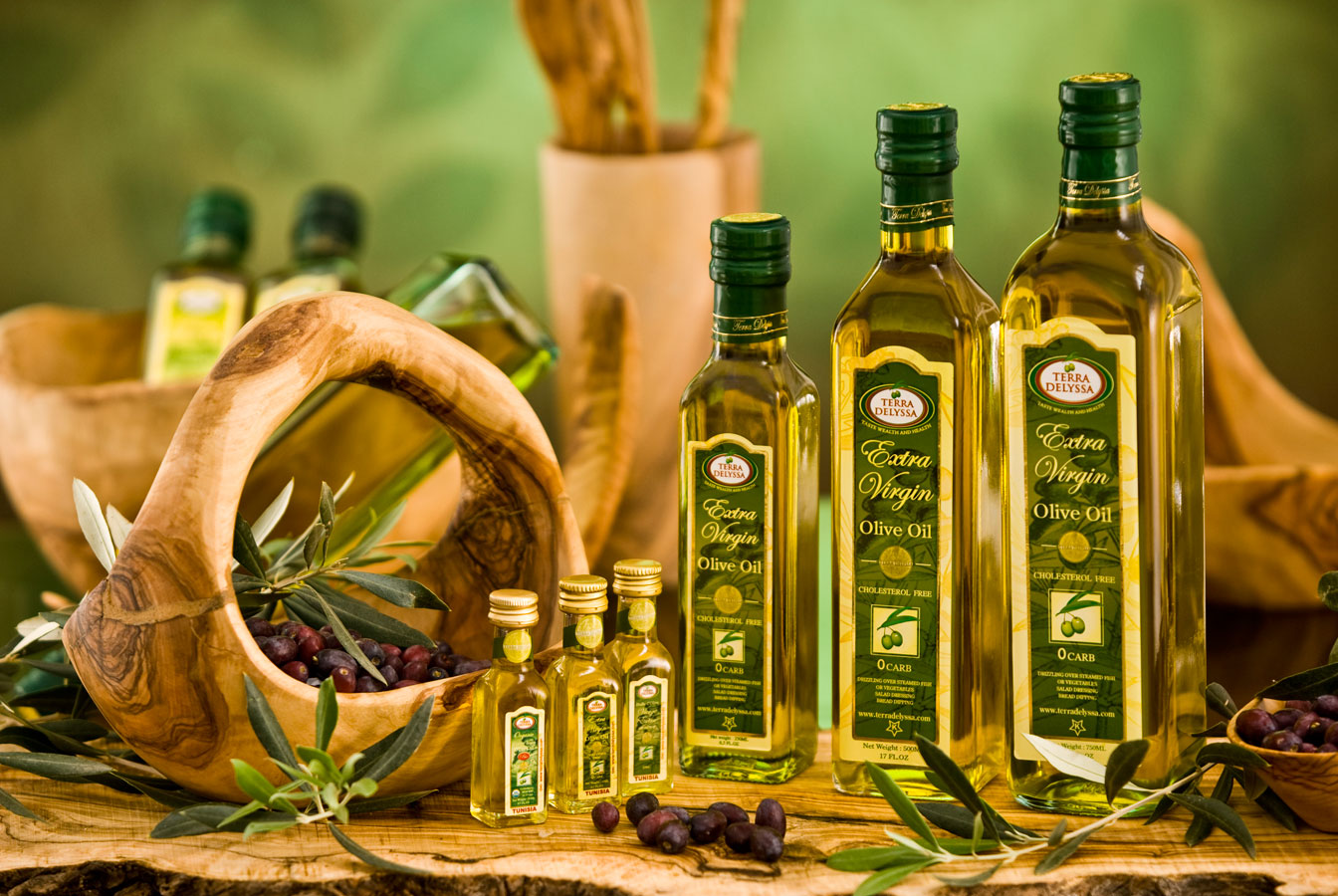 entering the olive oil market in india