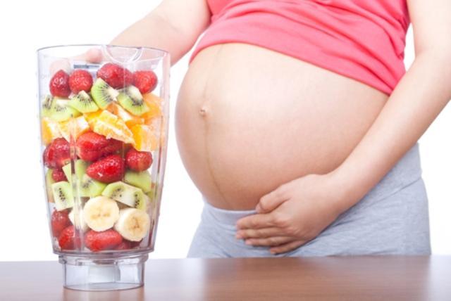 Витамин А для беременных