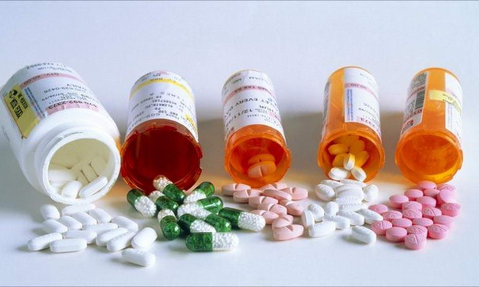 Лечение камней в почках таблетками