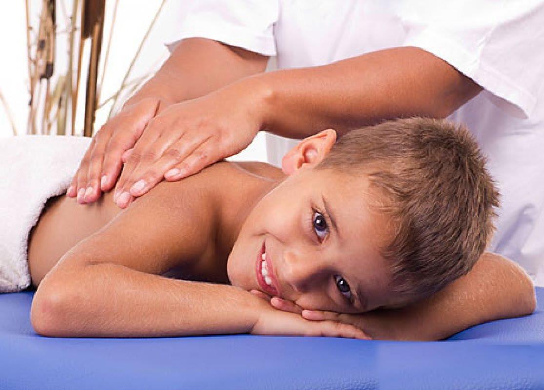 Методы лечения сколиоза у детей