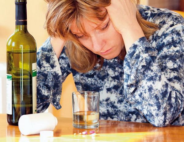 Особенности женского, детского и алкоголизма пожилых