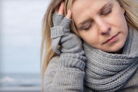 Как не заболеть гриппом при резком потеплении