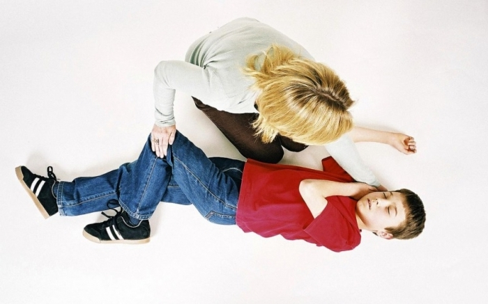 Причины судорожного синдрома