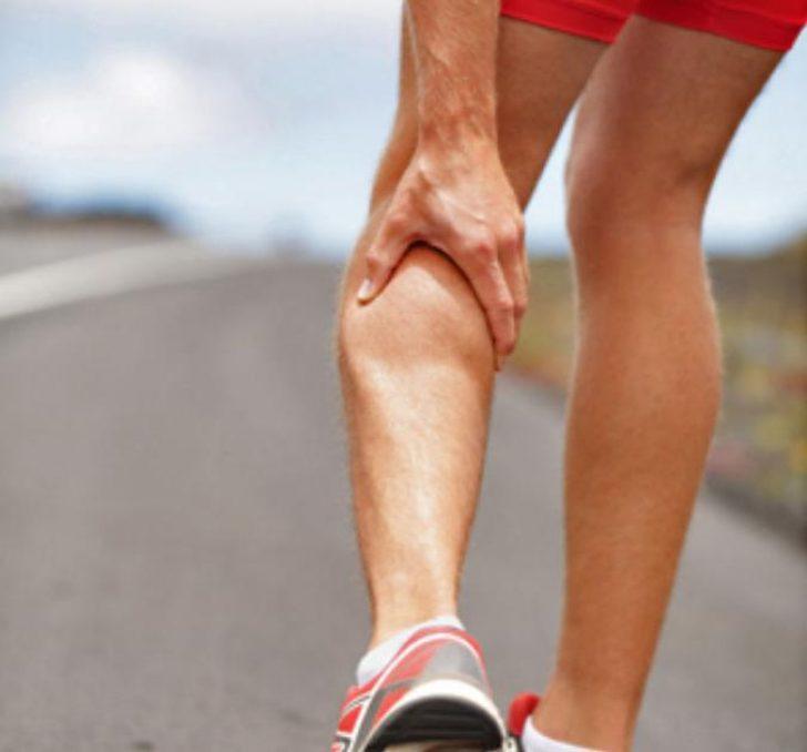 мужской сводит мышцы пальцев ног мужской коже