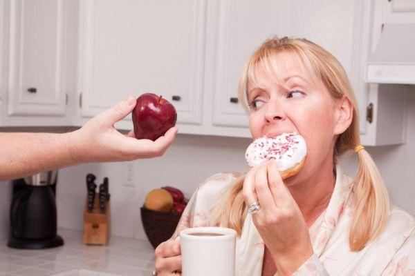 Самые эффективные продукты против стресса