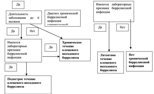 Хвороба лайма симптоми і лікування фото