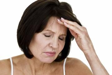 Менопауза: симптомы и рекомендуемые средства при климаксе