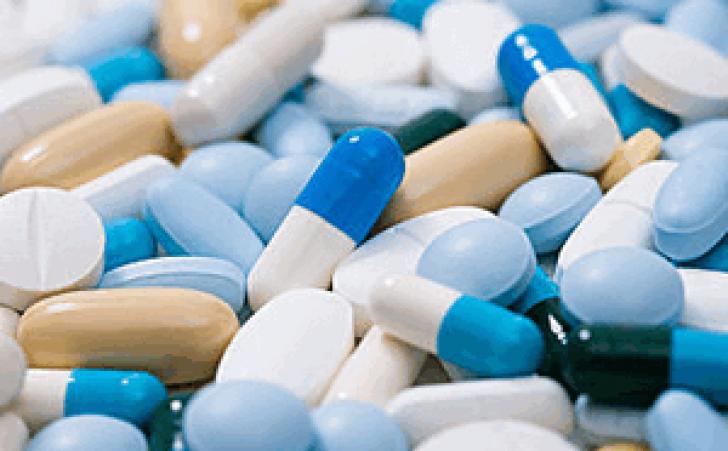Антибиотики для лечение ангины в домашних условиях