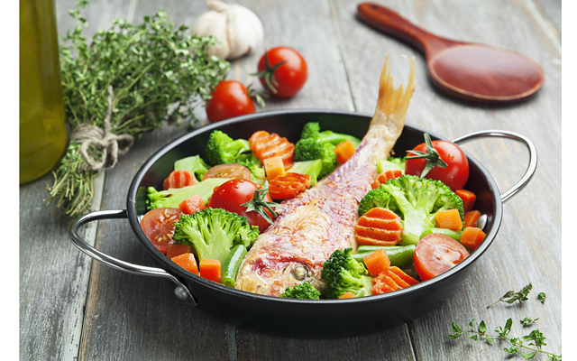 Помогает ли диета при ревматоидном артрите?