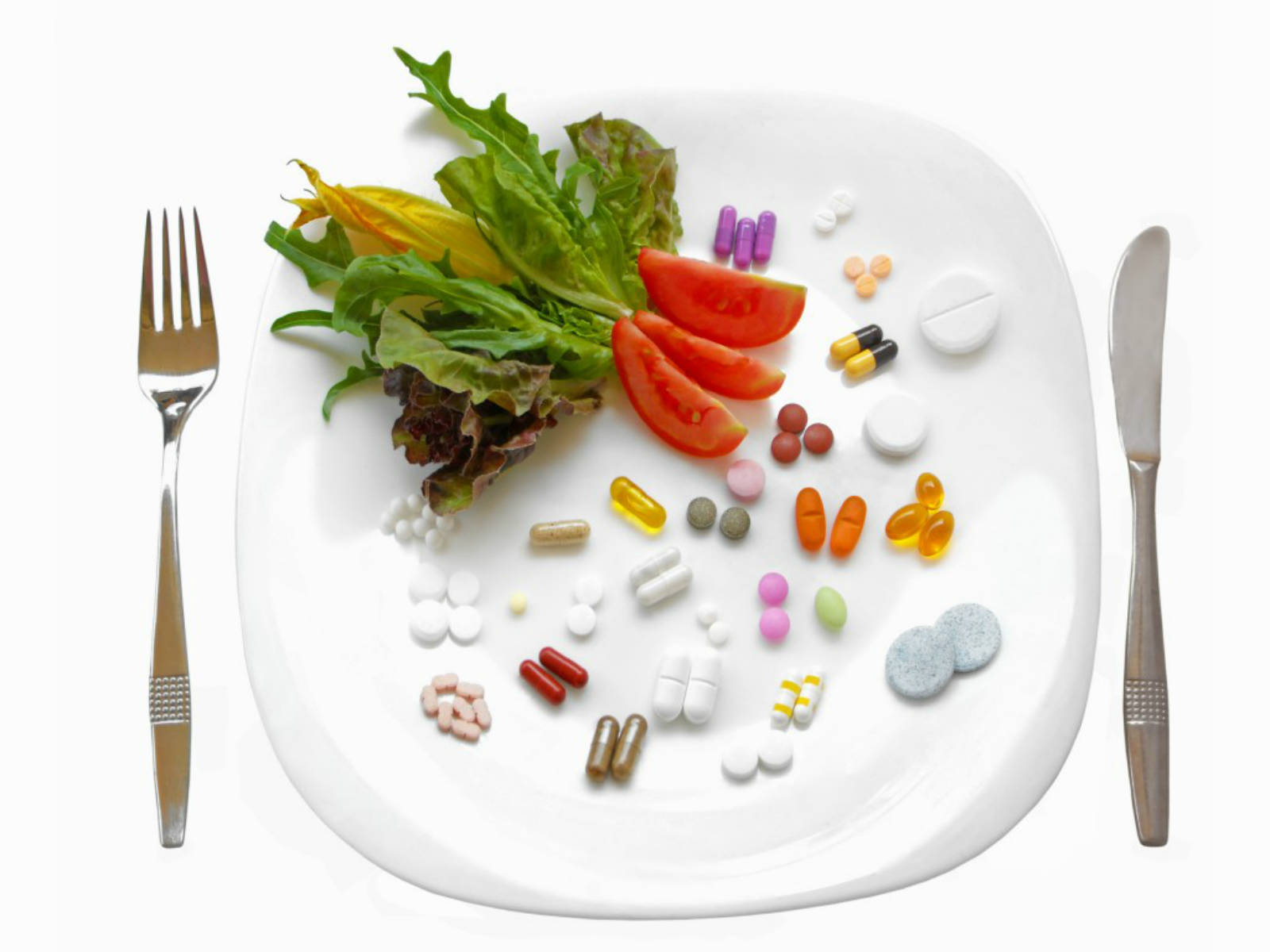 food-pills