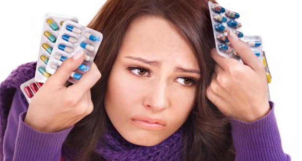 Advil Migraine инструкция - фото 2
