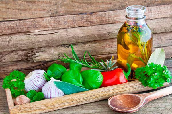 Основы правильного питания при ревматоидном артрите