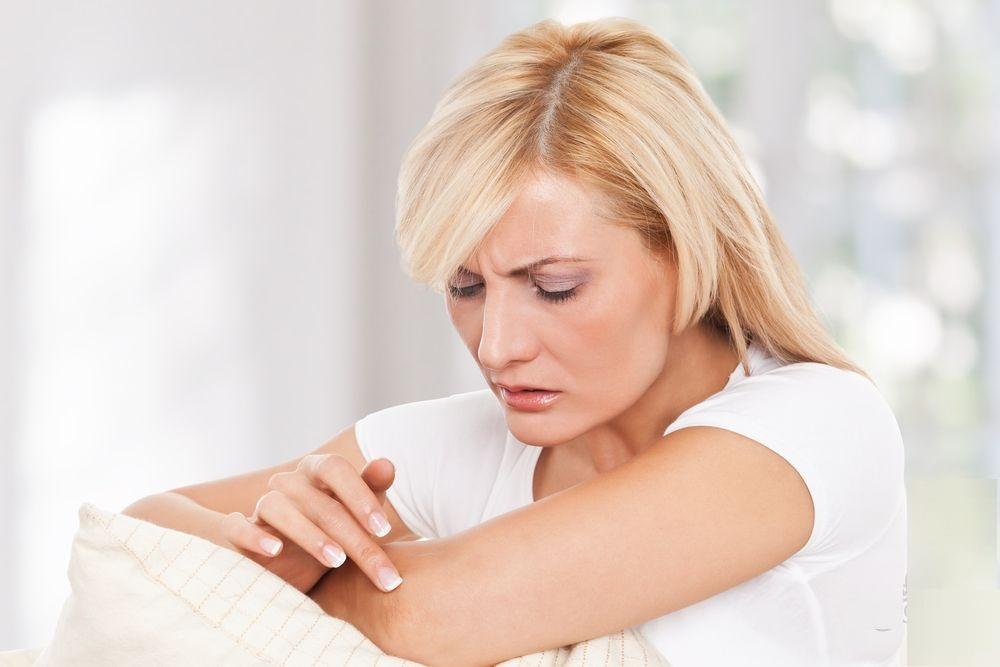 Симптомы розового лишая у человека: симптомы и лечение