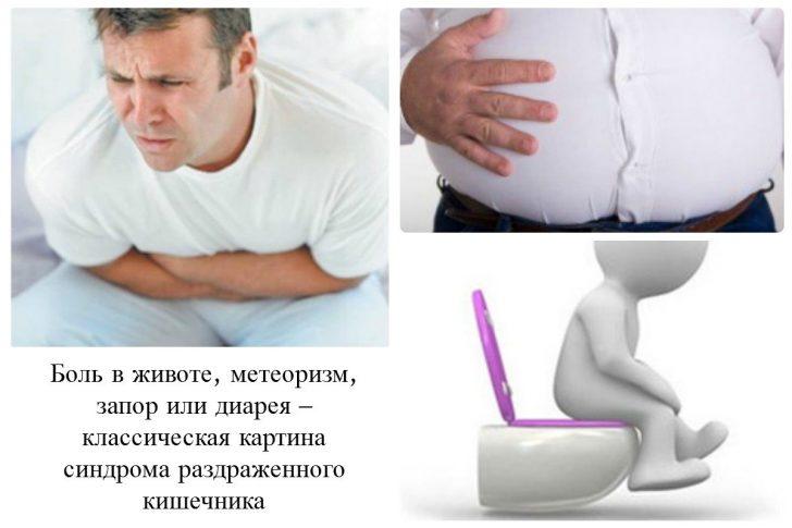 Как убрать вздутие живота в домашних условиях