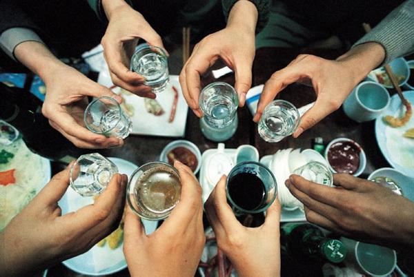2-Почему начинают пить