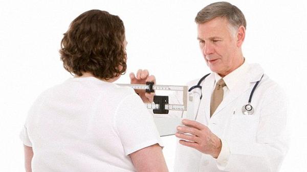 Выявление предрасполагающих факторов к ожирению