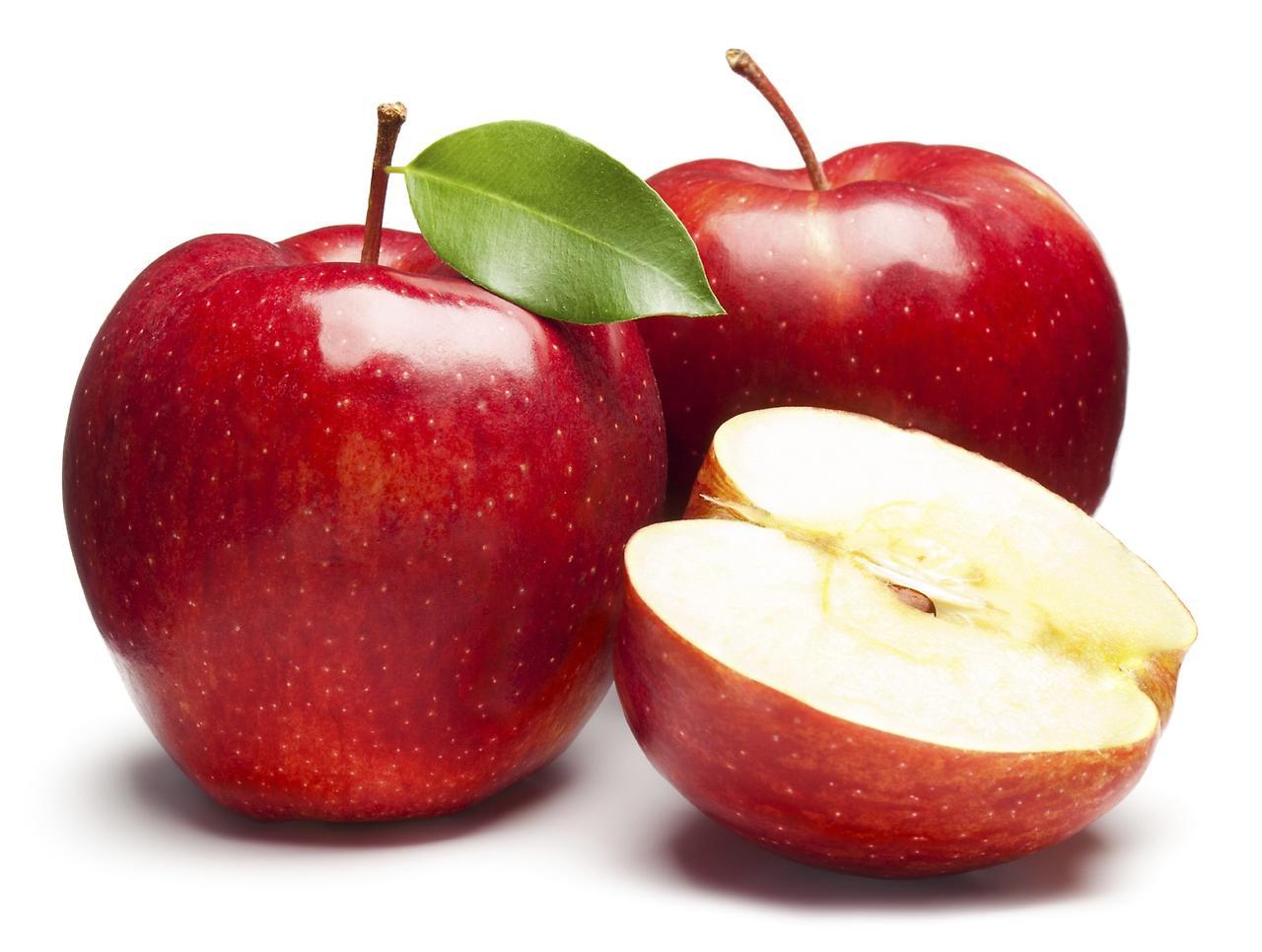 Яблоки слабительные или нет