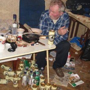 Клинические признаки хронического алкоголизма и его стадии реферат медико-социальная помощь наркоманам