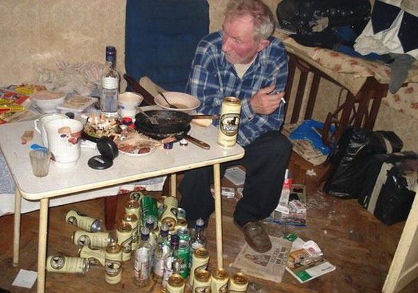 3-я стадия алкоголизма кубяка 2 кодирование от алкоголизма Москве