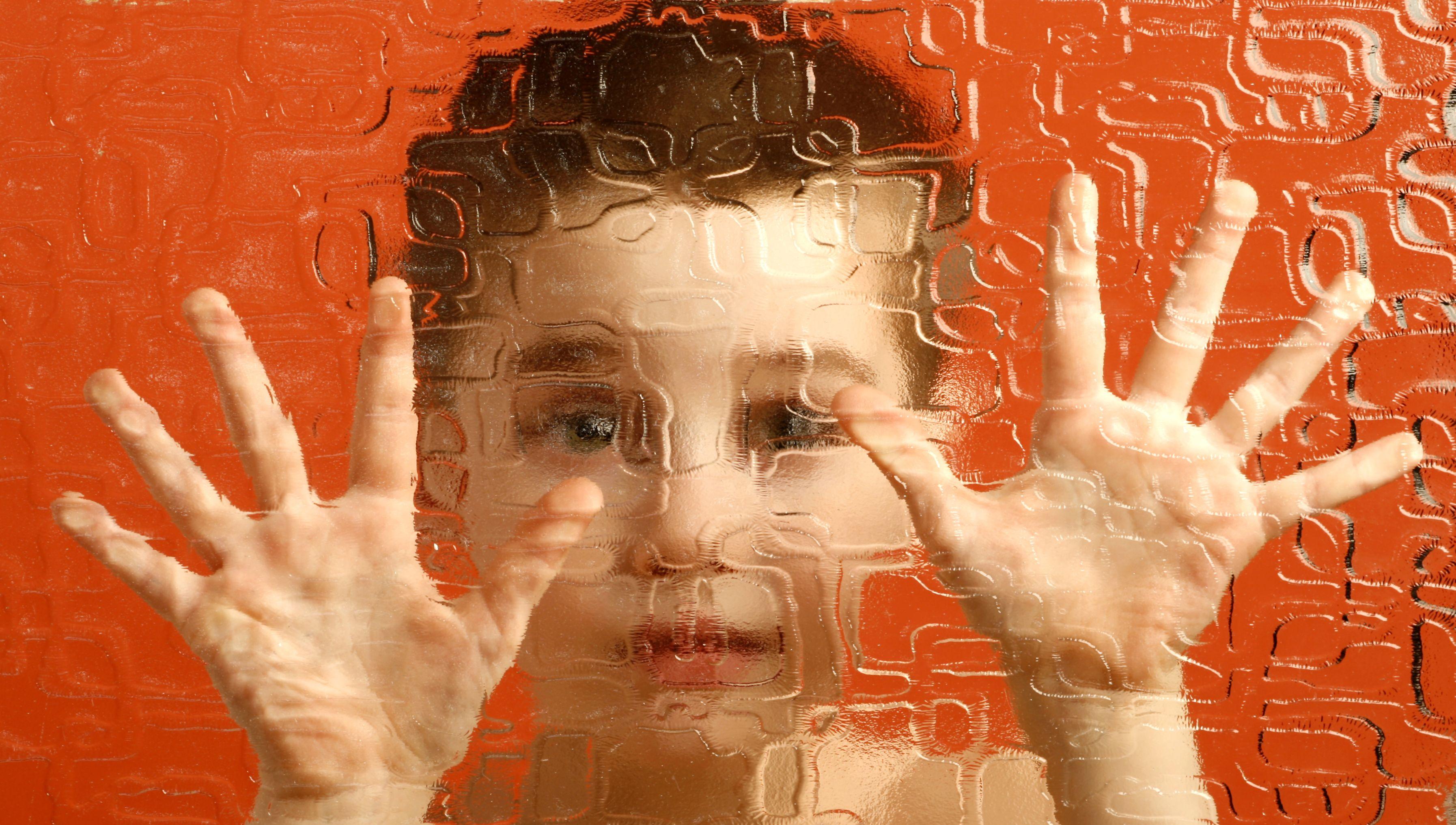 Симптомы аутизма