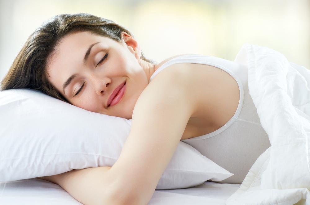Спите вдоволь