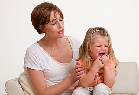 Алгоритм действий при зубной боли у ребенка